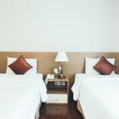 Отель Thomson Residence Бангкок детские мероприятия