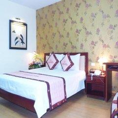 Отель Camellia 4 3* Улучшенный номер фото 10