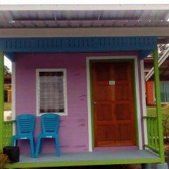 Отель Anyaman Lanta House 2* Бунгало