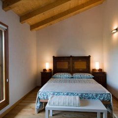 Отель Bulfon Alloggio Agrituristico Корденонс комната для гостей фото 4