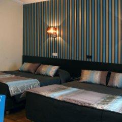 Hotel America 3* Стандартный номер с различными типами кроватей фото 5