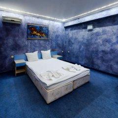 Hotel Afrodita 2* Люкс с 2 отдельными кроватями фото 3