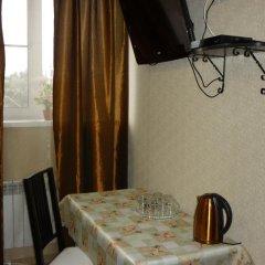 Гостиница Райская Лагуна Стандартный номер с различными типами кроватей фото 4
