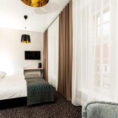 Отель Sleep in Hostel & Apartments Польша, Познань - отзывы, цены и фото номеров - забронировать отель Sleep in Hostel & Apartments онлайн комната для гостей фото 4