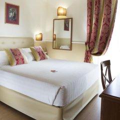 Отель Milton Roma 4* Стандартный номер фото 3