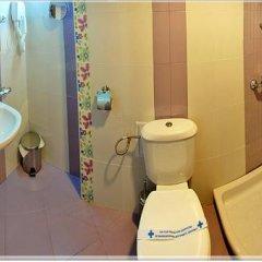 Hotel Complex Rila 3* Стандартный номер разные типы кроватей фото 10