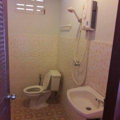Отель Auddie Inn ванная