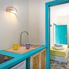 Апартаменты Nissia Apartments Люкс с различными типами кроватей фото 4