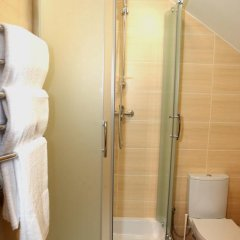 Sky Hotel Стандартный номер с 2 отдельными кроватями фото 11