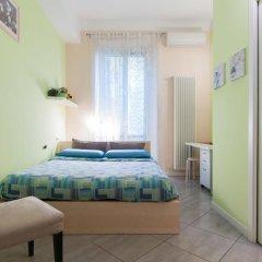Отель B&B Il Cortiletto Номер Комфорт с различными типами кроватей фото 4