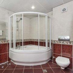 Seven Hills Hotel - Special Class 4* Люкс с различными типами кроватей фото 3
