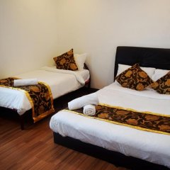 Отель Taragon Residences комната для гостей фото 5