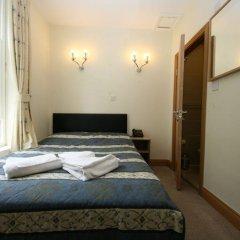 St Joseph Hotel 3* Стандартный номер с двуспальной кроватью