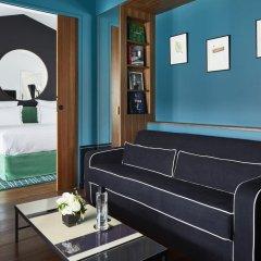 Le Roch Hotel & Spa 5* Улучшенный люкс с различными типами кроватей фото 6