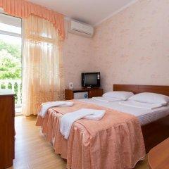 Мини-гостиница Асхо Номер Делюкс с различными типами кроватей фото 2