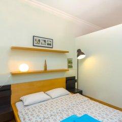 Апартаменты Four Squares Apartments on Tverskaya Апартаменты с двуспальной кроватью фото 20