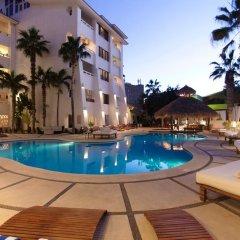 Bahia Hotel & Beach House бассейн фото 2
