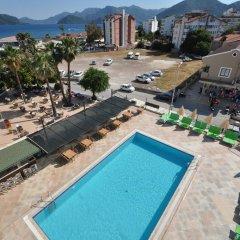 Reis Maris Hotel 3* Стандартный номер с различными типами кроватей фото 7