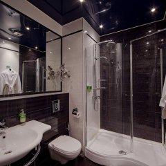 Мини-отель Премиум 4* Улучшенный номер с различными типами кроватей фото 8