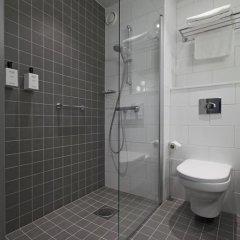 Отель Scandic Park 4* Стандартный номер фото 8