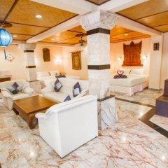 Отель Laguna Beach Club 3* Семейный люкс