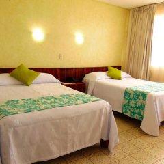 Отель ROSITA 3* Стандартный номер фото 8