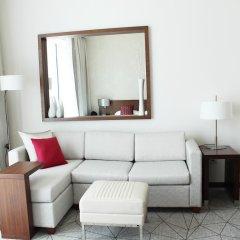 Отель Hyatt Place Dubai/Al Rigga 4* Стандартный номер фото 3