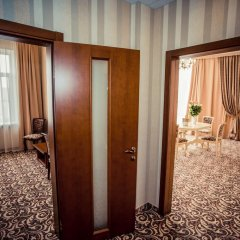 Отель Zion 4* Номер Делюкс фото 6