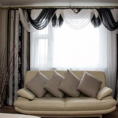 Гостиница Flatio на Большой Грузинской Апартаменты с различными типами кроватей фото 5