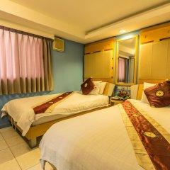 Отель Sams Lodge 2* Улучшенный номер с различными типами кроватей фото 17