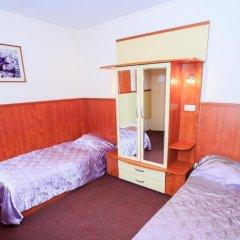 Hotel Aneli 2* Стандартный номер фото 3
