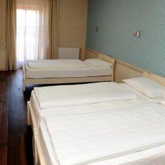 Hotel Centar Balasevic 3* Стандартный номер с различными типами кроватей фото 6