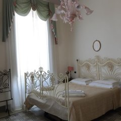 Отель Villa della Lupa Номер Делюкс фото 3
