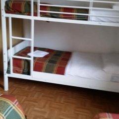 Hotel Giovannina Стандартный номер с двуспальной кроватью (общая ванная комната) фото 4