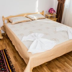 Отель Rodopsko Katche Болгария, Ардино - отзывы, цены и фото номеров - забронировать отель Rodopsko Katche онлайн комната для гостей фото 3