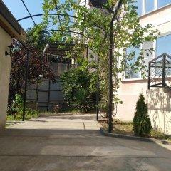 Гостиница Guest House Svetlana парковка