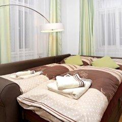 Отель Taurus 14 Чехия, Прага - отзывы, цены и фото номеров - забронировать отель Taurus 14 онлайн комната для гостей фото 5