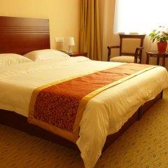 Tianjin Inner Mongolia Jinma Hotel 3* Номер Бизнес с различными типами кроватей фото 4