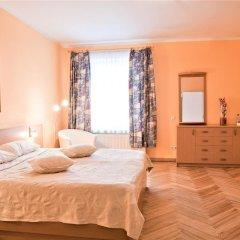 Rixwell Hotel Konventa Seta 3* Апартаменты с двуспальной кроватью фото 8