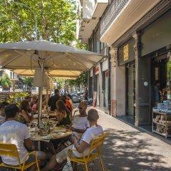 Отель Habitat Apartments Paseo de Gracia Испания, Барселона - отзывы, цены и фото номеров - забронировать отель Habitat Apartments Paseo de Gracia онлайн питание