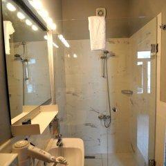 Отель Taksim Safe House 3* Стандартный номер с различными типами кроватей фото 6