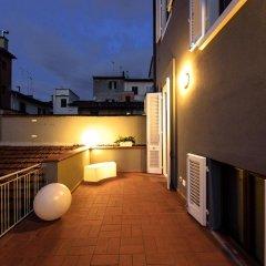 Отель Residenza Cavour Эмполи балкон