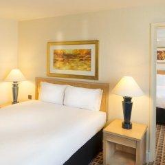 Copthorne Tara Hotel London Kensington 4* Улучшенный номер с различными типами кроватей фото 3