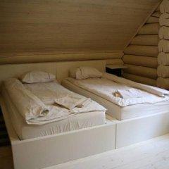 Гостиница Загородный комплекс отдыха Волжанка комната для гостей фото 3