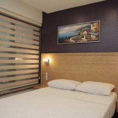 Demir Suite Hotel 3* Номер Делюкс с различными типами кроватей