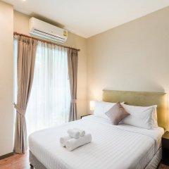 Отель The Ville Pool Villa Jomtien 3* Вилла с различными типами кроватей фото 13