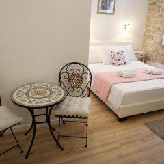 Отель Split Old Town Suites Студия с различными типами кроватей фото 6
