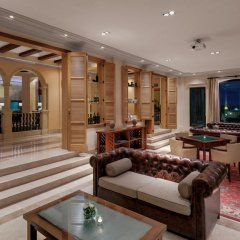 Отель Steigenberger Golf & Spa Camp de Mar развлечения