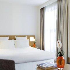 Отель Novotel Muenchen City 4* Представительский номер