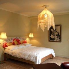 Отель B&B Vaudeville 3* Стандартный номер с различными типами кроватей фото 2